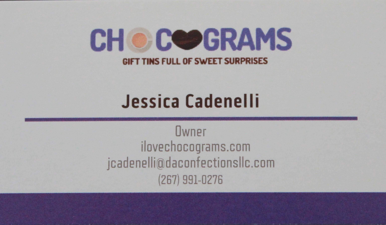 Chocograms